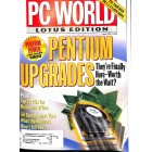PC World Lotus Edition, April 1995