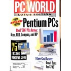 PC World Lotus Edition, July 1993