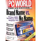 PC World Lotus Edition, November 1993