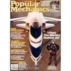 Popular Mechanics, April 1985