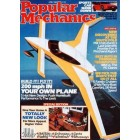 Popular Mechanics, April 1988