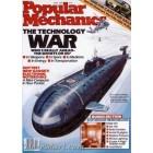 Popular Mechanics, April 1989