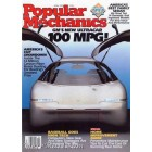 Popular Mechanics, April 1992