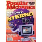 Popular Mechanics, April 1995