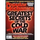 Popular Mechanics, April 1998