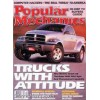 Popular Mechanics, April 1999