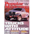 Popular Mechanics, April 1999