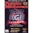Popular Mechanics, April 2000