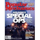 Popular Mechanics, April 2002