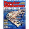 Popular Mechanics, April 2003