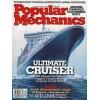 Popular Mechanics, April 2004