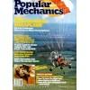 Popular Mechanics, August 1983