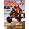 Popular Mechanics, August 1985
