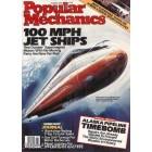 Popular Mechanics, August 1990