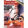 Popular Mechanics, August 1991