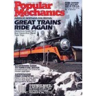 Popular Mechanics, August 1993