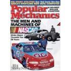 Popular Mechanics, August 1998