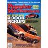 Popular Mechanics, August 2000