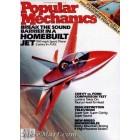 Popular Mechanics, December 1989