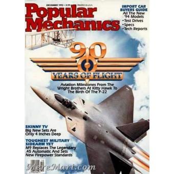 Popular Mechanics December 1993
