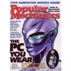 Popular Mechanics, December 1998