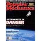 Popular Mechanics December 2000