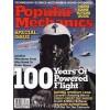 Popular Mechanics, December 2003