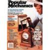 Popular Mechanics, February 1981