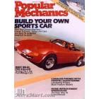 Popular Mechanics, February 1991