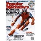 Popular Mechanics, February 1992