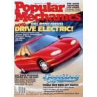 Popular Mechanics, February 1994