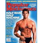 Popular Mechanics, February 1999