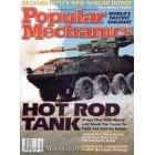 Popular Mechanics, February 2001