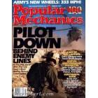 Popular Mechanics, February 2002