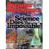 Popular Mechanics, February 2003