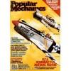 Popular Mechanics January 1982