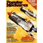 Popular Mechanics January 1982
