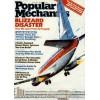 Popular Mechanics, January 1983