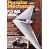 Popular Mechanics, January 1987