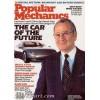Popular Mechanics, January 1988
