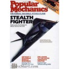 Popular Mechanics, January 1989