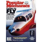 Popular Mechanics, January 1992