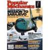 Popular Mechanics, January 1993