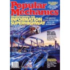 Popular Mechanics, January 1994