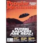 Popular Mechanics, January 1995