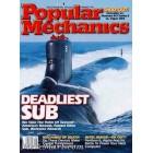 Popular Mechanics, January 1998