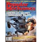 Popular Mechanics, January 1999
