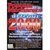 Popular Mechanics, January 2000