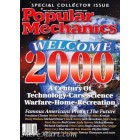 Popular Mechanics, January 2000