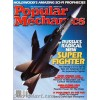 Popular Mechanics, January 2001